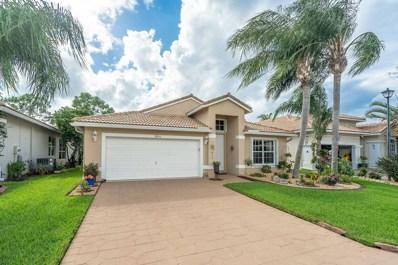 8816 San Andros, West Palm Beach, FL 33411 - MLS#: RX-10466401