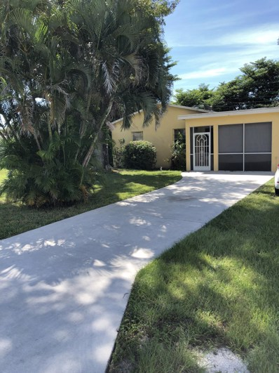 3058 Frost Road, Palm Springs, FL 33406 - MLS#: RX-10466406