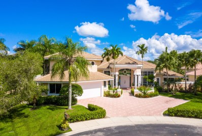 8470 Egret Lakes Lane, West Palm Beach, FL 33412 - MLS#: RX-10466407