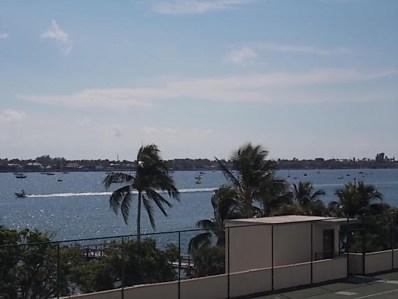 5600 N Flagler Drive UNIT 410, West Palm Beach, FL 33407 - MLS#: RX-10466415