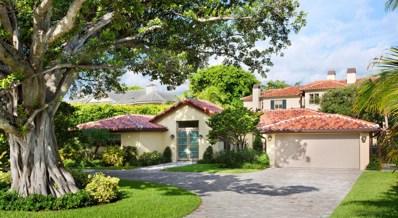 710 S Ocean Boulevard, Delray Beach, FL 33483 - MLS#: RX-10466419