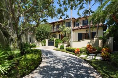 711 Seagate Drive, Delray Beach, FL 33483 - MLS#: RX-10466420