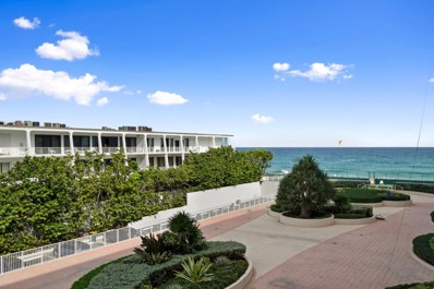 2295 S Ocean Boulevard UNIT 420, Palm Beach, FL 33480 - #: RX-10466441