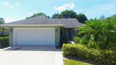 1103 37th Avenue SW, Vero Beach, FL 32968 - #: RX-10466449