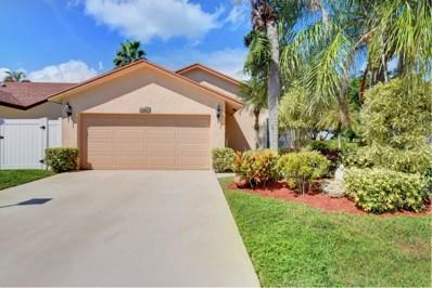 19857 Villa Medici Place, Boca Raton, FL 33434 - MLS#: RX-10466477