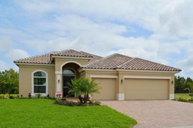 3272 Berkley Square Way, Vero Beach, FL 32968 - #: RX-10466478