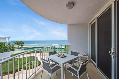 2295 S Ocean Boulevard UNIT 424, Palm Beach, FL 33480 - #: RX-10466497