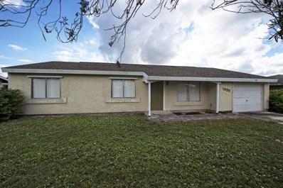 1995 SE Carvalho Street, Port Saint Lucie, FL 34983 - MLS#: RX-10466503