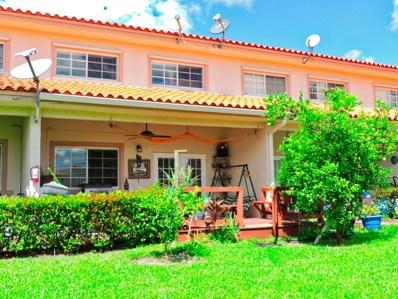 9004 NW 40th Street UNIT 2, Coral Springs, FL 33065 - MLS#: RX-10466505