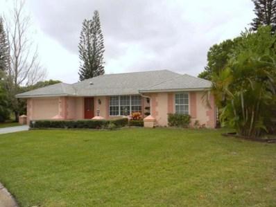 286 NE Brunson Court, Port Saint Lucie, FL 34983 - MLS#: RX-10466513