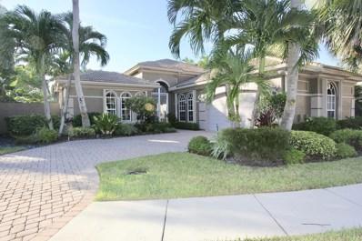 6469 Polo Pointe Way, Delray Beach, FL 33484 - #: RX-10466534