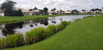 12807 Hampton Lakes Circle, Boynton Beach, FL 33436 - MLS#: RX-10466555
