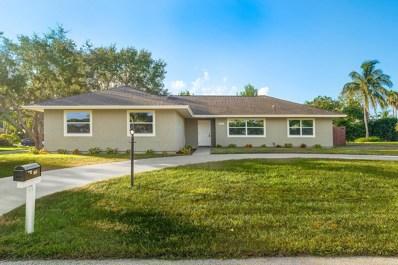 8162 SE Cumberland Circle, Hobe Sound, FL 33455 - MLS#: RX-10466559