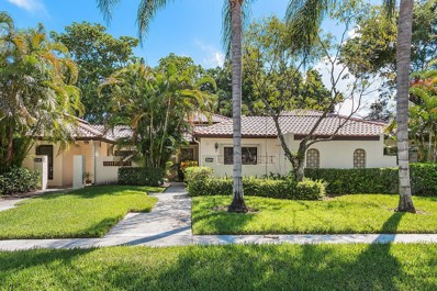 3104 Kingswood Terrace, Boca Raton, FL 33431 - MLS#: RX-10466568