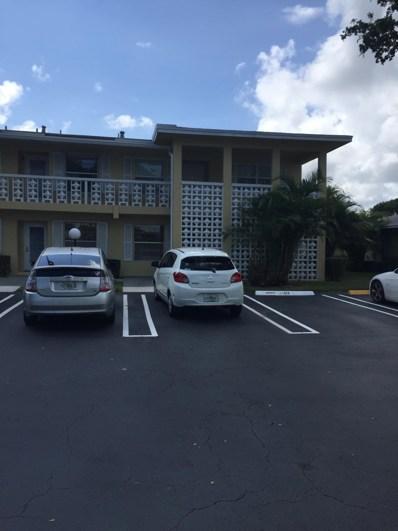 2500 Juniper Drive UNIT 204, Delray Beach, FL 33445 - MLS#: RX-10466580