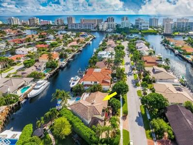 855 Nafa Drive, Boca Raton, FL 33487 - MLS#: RX-10466591