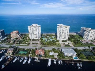 550 S Ocean Boulevard UNIT Ph-7, Boca Raton, FL 33432 - MLS#: RX-10466595