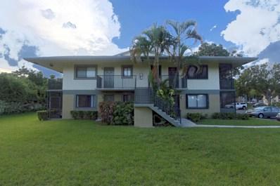 545 Trace Circle UNIT 102, Deerfield Beach, FL 33441 - MLS#: RX-10466599