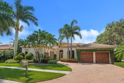 7193 Winding Bay Lane, West Palm Beach, FL 33412 - MLS#: RX-10466600