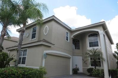 16894 Knightsbridge Lane, Delray Beach, FL 33484 - MLS#: RX-10466602