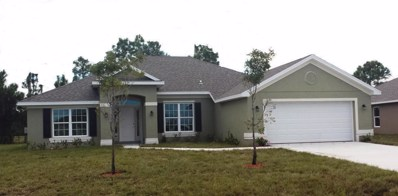 2357 SE Beechwood Terrace, Port Saint Lucie, FL 34953 - MLS#: RX-10466621