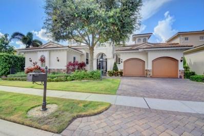 6374 Montesito Street, Boca Raton, FL 33496 - MLS#: RX-10466624