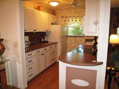 942 S Drive Terrace UNIT B, Delray Beach, FL 33445 - MLS#: RX-10466637