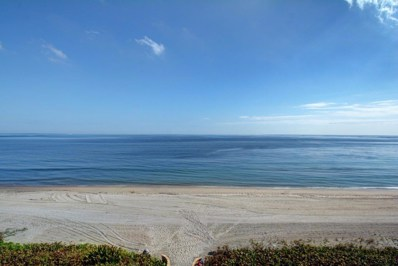 2901 S Ocean Boulevard UNIT 401, Highland Beach, FL 33487 - MLS#: RX-10466662
