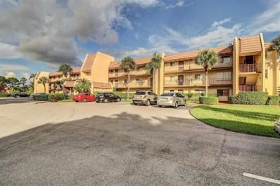 4110 Tivoli Court UNIT 207, Lake Worth, FL 33467 - MLS#: RX-10466673