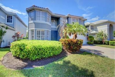 4145 NW 58th Lane, Boca Raton, FL 33496 - MLS#: RX-10466681