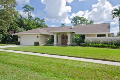 13418 Northumberland Circle, Wellington, FL 33414 - #: RX-10466708