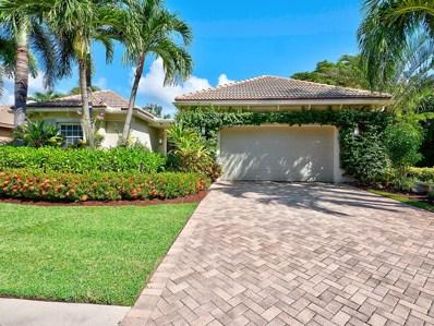 115 Chasewood Circle, Palm Beach Gardens, FL 33418 - MLS#: RX-10466714