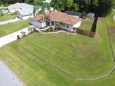 2443 SE Charleston Drive, Port Saint Lucie, FL 34953 - MLS#: RX-10466715