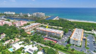 1111 S Ocean Boulevard UNIT 214, Boca Raton, FL 33432 - MLS#: RX-10466725