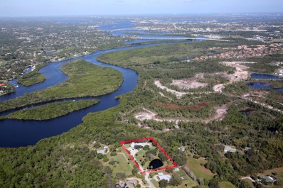 5565 SW Evans Drive, Stuart, FL 34997 - MLS#: RX-10466740