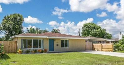 320 NE 43rd Court, Oakland Park, FL 33334 - MLS#: RX-10466760