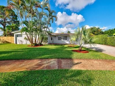 1163 Mocken Drive, West Palm Beach, FL 33406 - MLS#: RX-10466773