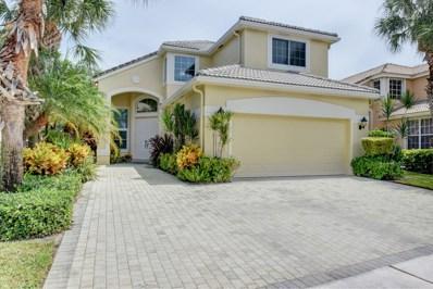 3372 NW 53rd Circle, Boca Raton, FL 33496 - MLS#: RX-10466779
