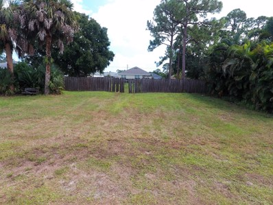 2433 SW Roney Road, Port Saint Lucie, FL 34953 - MLS#: RX-10466783