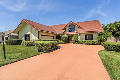 2733 Biarritz Drive, Palm Beach Gardens, FL 33410 - MLS#: RX-10466784