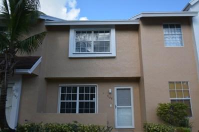 7188 Woodmont Av Avenue, Tamarac, FL 33321 - MLS#: RX-10466792