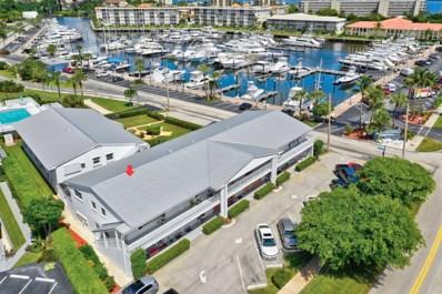 143 Yacht Club Drive UNIT 6, North Palm Beach, FL 33408 - MLS#: RX-10466807