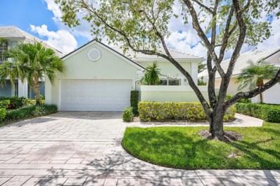 23 Brighton Court, Palm Beach Gardens, FL 33418 - MLS#: RX-10466819