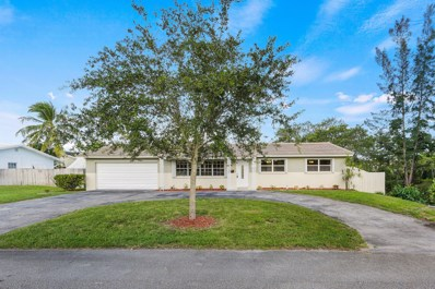 4381 NW 75th Way, Coral Springs, FL 33065 - MLS#: RX-10466826