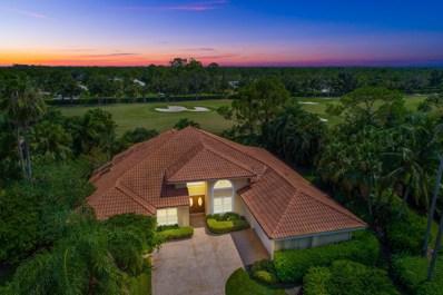 4064 SW Gleneagle Circle, Palm City, FL 34990 - MLS#: RX-10466864