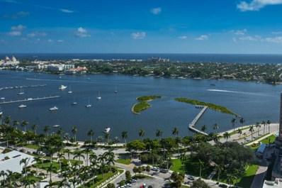 701 S Olive Avenue UNIT 1022, West Palm Beach, FL 33401 - #: RX-10466901