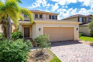 9307 E Treasure Coast Street, Fort Pierce, FL 34945 - MLS#: RX-10466916