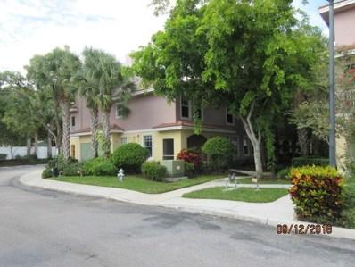 6388 W Sample Road UNIT 6388, Coral Springs, FL 33067 - MLS#: RX-10466930