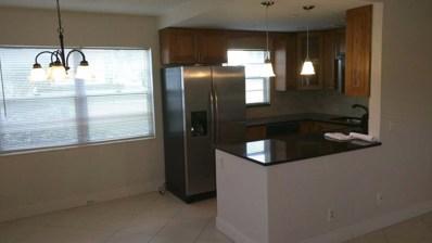 425 Fanshaw K, Boca Raton, FL 33434 - #: RX-10466934