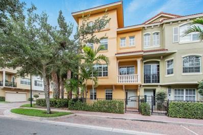 2432 San Pietro Circle, Palm Beach Gardens, FL 33410 - MLS#: RX-10466946